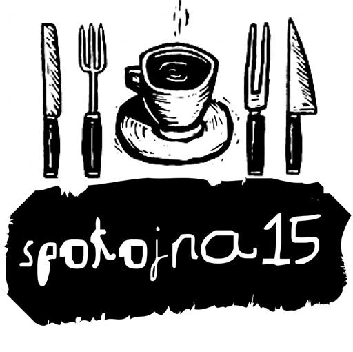 Restauracja Spokojna 15