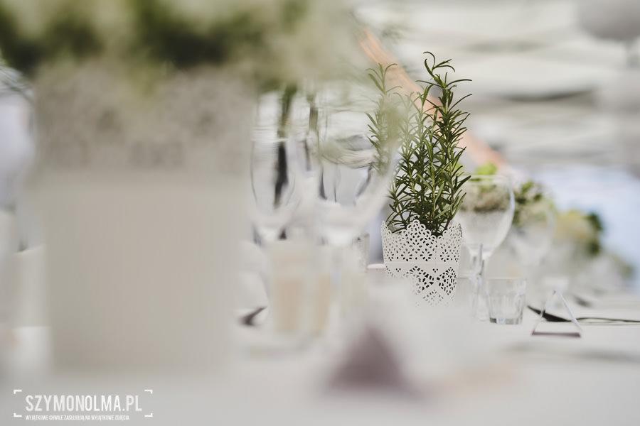 Spokojna 15 wesele w ogrodzie